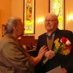 Последний90-летний трудармеец Казани Владимир Львович Унтербергер