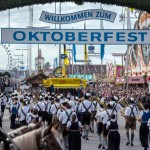 Октоберфест 2015