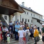 Поездка на остров Свияжск