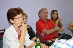 Визит делегации германской общественности